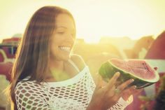Foods that Can Fight Skin Cancer, plus #recipe for Skin-Savvy Summer Salad | Food and Nutrition Magazine | Stone Soup Blog