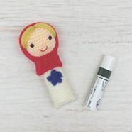毎日使いたい あみぐるみ12ヶ月|手編みと手芸の情報サイト あむゆーず