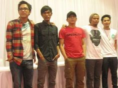 Foto Launching Nama NOAH