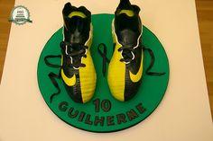 Chuteiras - Soccer boots