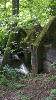 WW2, Westwall, Panzersperre, Eifel Siegfried Line, Eifel, Last Stand, Seen, Fortification, Japan, Memento Mori, Bunker, Ww2