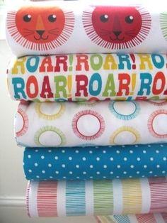 Mini cloth stack ROAR of the tiger ...