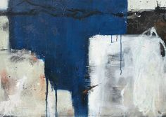 ions-in-the-ether:   Klos Petra  Untitled, 2016... - Abstract Paintings Selection