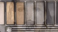 "There's A New Naked Palette Called ""Smoky"" And People Are Freaking Out"