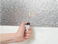 Aluminum Foil Kitchen Stickers Self Adhesive Oil Proof Stove Cabinet – rockcoo