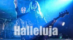 Haloo Helsinki! - Halleluja - Seinäjoki 15.4.2017