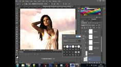 Photoshop CS6 Tutorial - How To Make A Photomontage