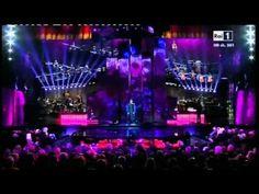 Marco Mengoni L'essenziale Sanremo 2013 prima serata