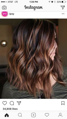 This color and style but much longer