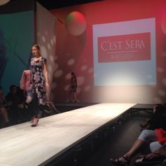 C'est Sera showcases fall 2014 style at in the showcase of style Serum, Autumn Fashion, Ballet Skirt, Retail, Concert, Fall, Style, Autumn, Fall Fashion