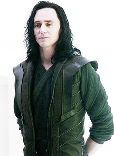 Lovely Loki <3