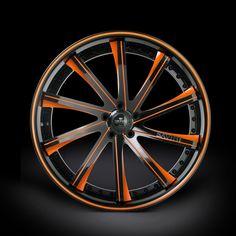 Savini SV37-C XC Wheels