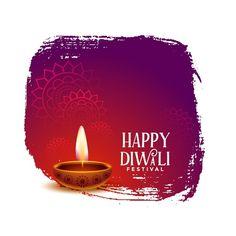 Diwali Greeting Cards, Diwali Greetings, Diwali Wishes, Happy Diwali Poster, Happy Diwali Images, Indian Festival Of Lights, Festival Lights, Indian Festivals, Shubh Diwali