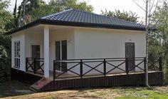 2 отметок «Нравится», 1 комментариев — Sergey Grekov (@art.cubus) в Instagram: «Друзья предлагаю Вашему вниманию загородный домик, для круглогодичного проживания. (2 200 000 р.)…»