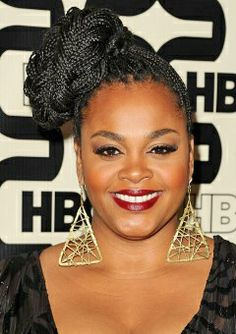 Beauty Look of the Day: Jill Scott Box Braids Hairstyles, Protective Hairstyles, Summer Hairstyles, Cool Hairstyles, Protective Styles, Gorgeous Hairstyles, Hairstyle Ideas, Kinky Curly Hair, Curly Hair Styles