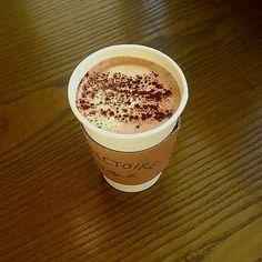 冬季限定 Chocolat chaud(ショコラショー)