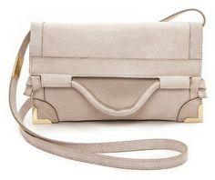 Foley + Corinna Framed Flap Cross Body Bag on shopstyle.com