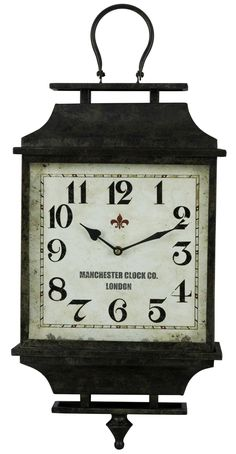 Kimmel Clock