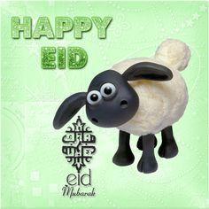 Happy Eidul Adha Greeting