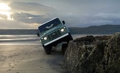 Say Bye: Land Rover Defender Bows Out with Three Final Editions - Photo Gallery of Car News from Car and Driver - Car Images - Car and Driver