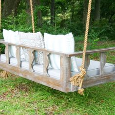 Avari Swing - Vintage Porch Swings