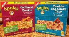 gluten free annies - Google Search