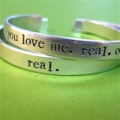 Hunger Games Cuff Bracelets - Real or Not real?