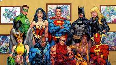 Warner Bros. Ungkapkan Jadwal Rilis 9 Film Baru DC Comics!