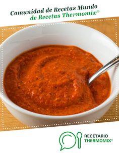 Salsa Calçots, Ethnic Recipes, Food, World, Vinaigrette, Cooking Recipes, Colorful Christmas Tree, Spanish Food, Kitchens