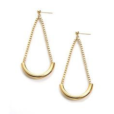 Sweet Balanced Earrings, $52, now featured on Fab.