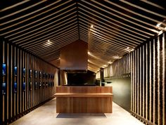 Maedaya Bar by Architects EAT, Richmond – Australia