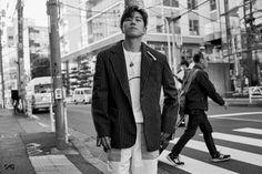 Suwon, Btob, Memoirs, Style, Swag, Outfits