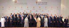 كاسل جورنال|نجاح ساحق للمؤتمر الاقتصادي المصري واستثمارات فاقت 130 مليار دولار