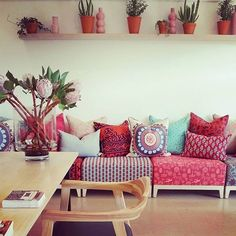 Environmental and Spatial Design: Design Team fabric showroom designed by platformcreativeagency.com