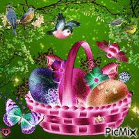 Easter Greetings Messages, Happy Easter Greetings, Greetings Images, Easter Bunny, Easter Eggs, Happy Easter Gif, Ostern Wallpaper, Orthodox Easter, Happy Valentines Day Images