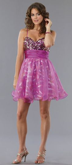 House of Brides - Dave & Johnny - Prom Dress - STYLE - 5588