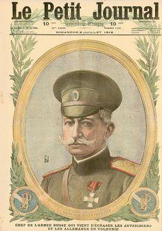 ptitjournal 2 juillet 1916 | Flickr: Intercambio de fotos