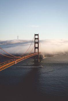souhailbog:  San Francisco Treat      Adrian Sky  More