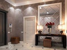 Картинки по запросу картинки с зеркалом девон девон ричард в интерьере архитекторов