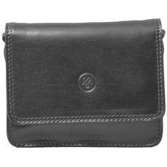 Maxwell Scott Bags - Luxury Italian Leather Women's Crossbody Handbag... (£145) ❤ liked on Polyvore featuring bags, handbags, shoulder bags, leather hand bags, leather handbags, leather crossbody purses, shoulder handbags and handbags shoulder bags