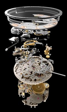 Chopard sounds off on 20 years of in house engineering with new minute repeater