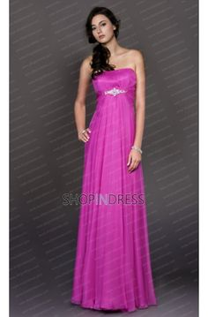 Fuchsia Formal Dress Prom Dresses