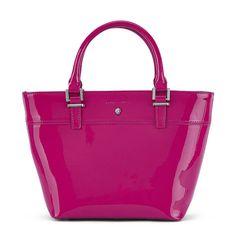 Laura Ashley Mini Patent Tote Bag  | Spring Handbags  #lauraashleystyle