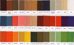 Type 3 colors - Caroline