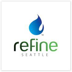Logo design for Refine Seattle — 502 hash oil #LogoDesign #LetterheadDesign #EnvelopeDesign #Branding #SeattleAdvertising #SeattleAdAgency #Advertising #AdAgency #Seattle #PacificNW #Creative #CreativeHouse #AdvertisingAgency #ChatterCreative #Chatter  #RecreationalWeed #RecreationalCannabis #RecreationalMarijuana #HashOil #502 #cannabis Copyright © 2011 Chatter LLC. All rights reserved.