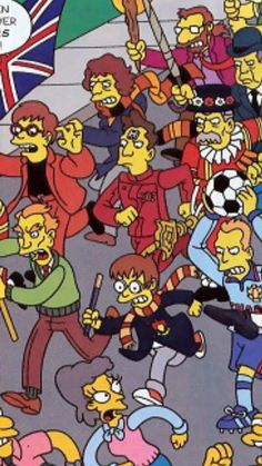 Simpsons-Arnold Rimmer, Red Dwarf Im All Alone, Logan's Run, Red Dwarf, Babylon 5, British Comedy, Deathly Hallows, Sci Fi Fantasy, Crossover, Bowser