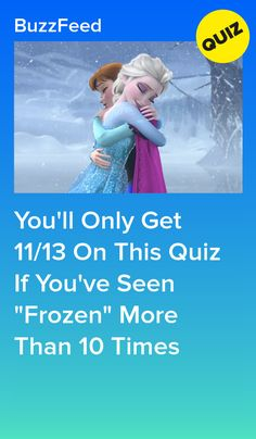 This is for the experts. Friends Quizzes Tv Show, Quizzes For Kids, Fun Quizzes, Disney Quiz, Anna Disney, Disney Princess Frozen, Frozen Memes, Frozen Songs, Disney Personality Quiz