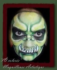 Image result for kids troll makeup