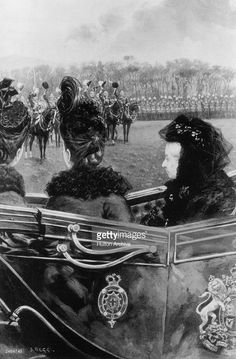 Newly-unearthed footage shows Queen Victoria on last trip to Ireland John Of Gaunt, Show Queen, Visit Dublin, Victorian Era, Victorian Women, New York Museums, Kingdom Of Great Britain, Farm Hero Saga, Prince Harry And Meghan