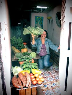 JaneVille: Cuba ~ interiors and cars